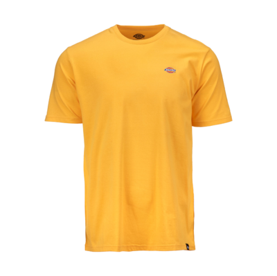 Stockdale T-Shirt Yellow