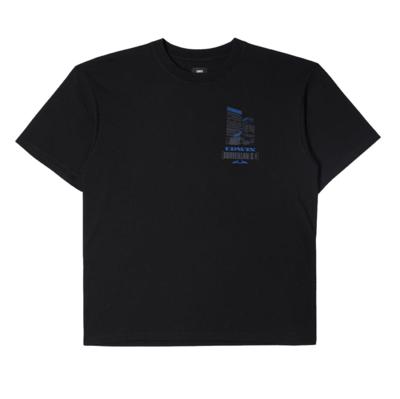 Surveillance T-Shirt Black