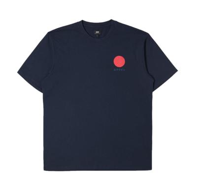 Japanese Sun T-Shirt Navy Blazer