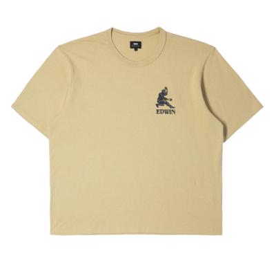 Shinobii Chest T-Shirt Sponge