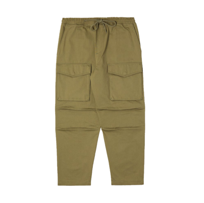 Manoeuvre Pant Martini Olive