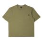 Oversized Pocket T-Shirt Martini Olive