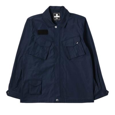 Strategy Jacket Navy Blazer