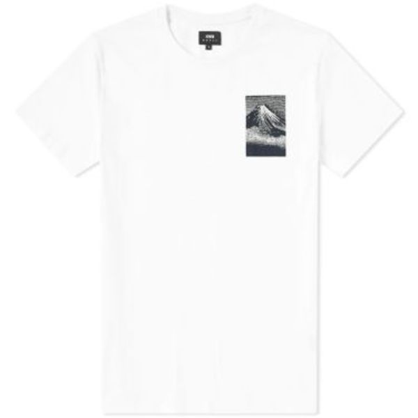 From Mt. Fuji T-Shirt White