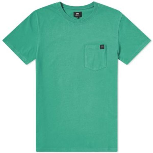 POCKET T-Shirt Frosty Spruce