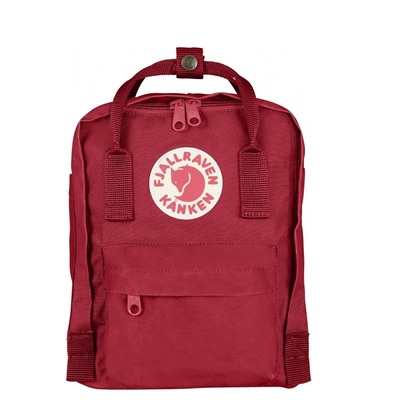 Kanken Kids Deep Red