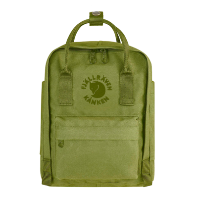 Re-Kanken Mini Spring Green
