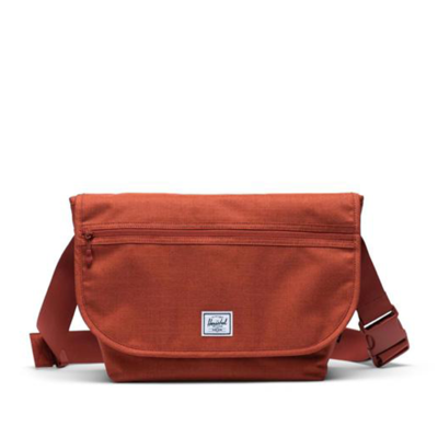 Grade Mid-Volume Messenger Picante Crosshatch