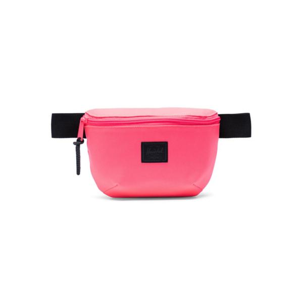 Fourteen Hip Pack Neon Pink / Black