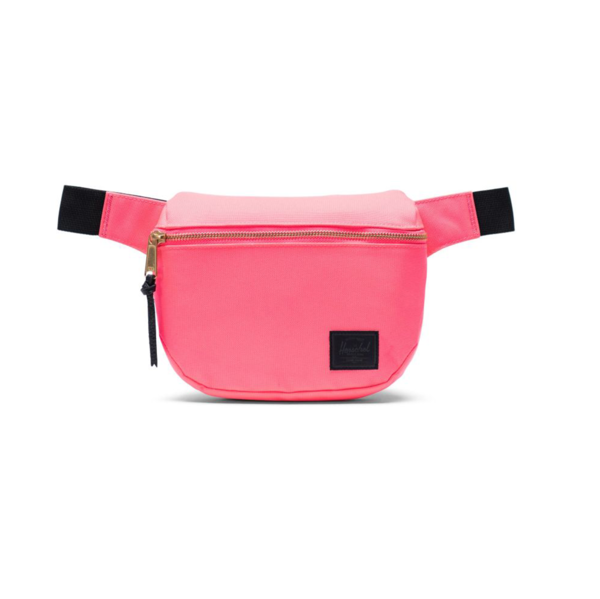 Fifteen Hip Pack Neon Pink / Black