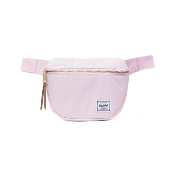Fifteen Hip Pack Pink Lady Crosshatch
