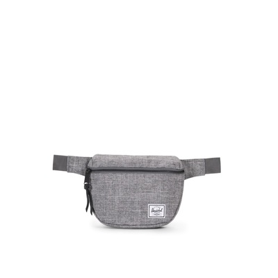 Fifteen Hip Pack Raven Crosshatch