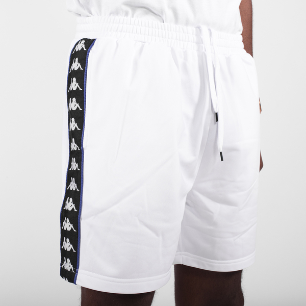 COLE AUTHENTIC SHORT White