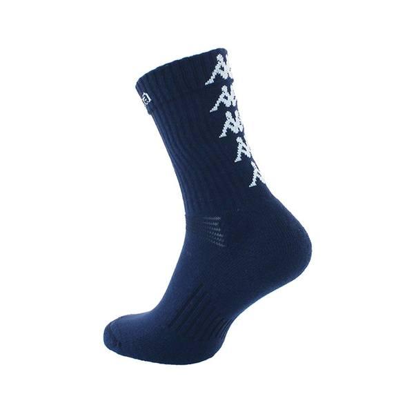Eleno Pack of 3 Socks Blue