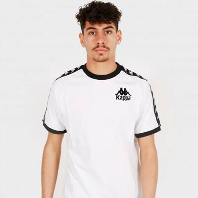 RAUL AUTHENTIC T-SHIRT White