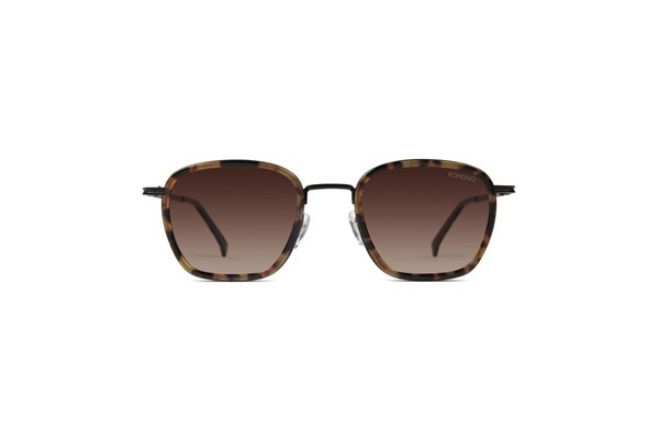Boris Tortoise Black