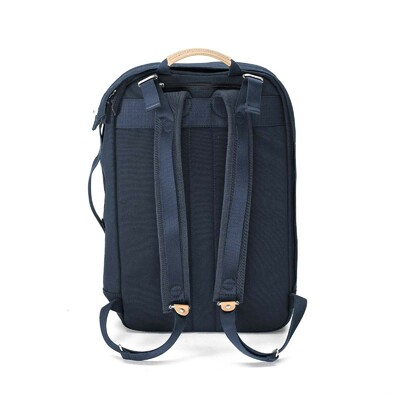 BACKPACK Organic Navy