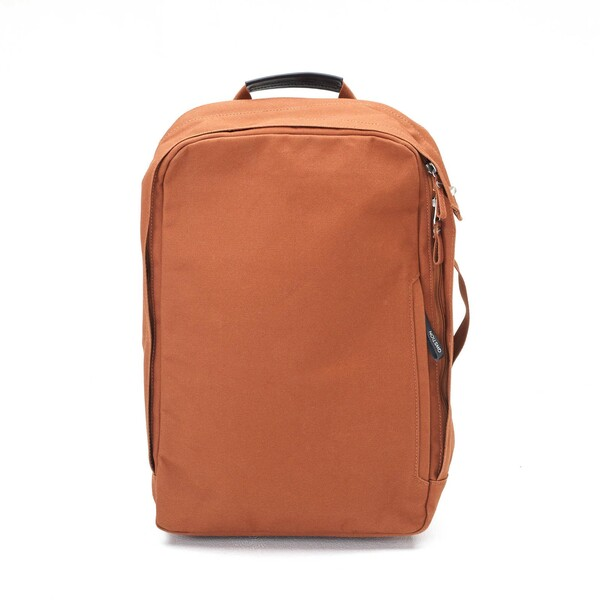 BACKPACK Organic Rust