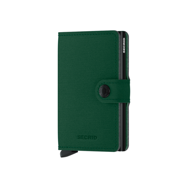 Miniwallet Yard Green