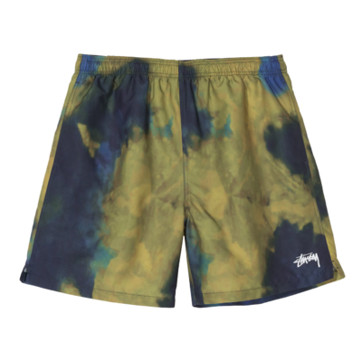 Dark Dye Water Short Navy
