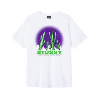 Saguaro T-Shirt White