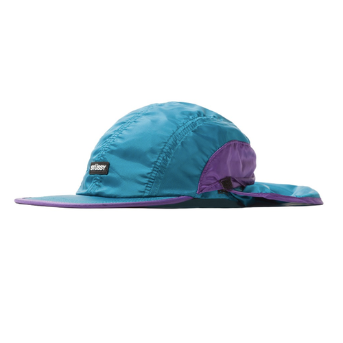 Myrtle Sunguard Camp Cap