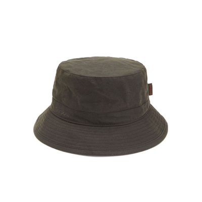 Wax Sports Hat Archive Olive