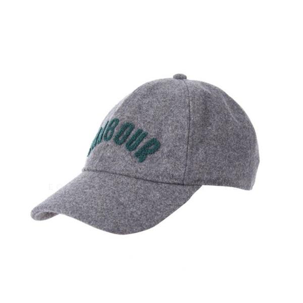 Lanton Sports Cap Grey