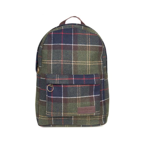 Carrbridge Backpack Classic Tartan