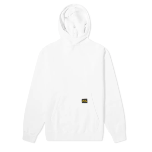Workers Hood White