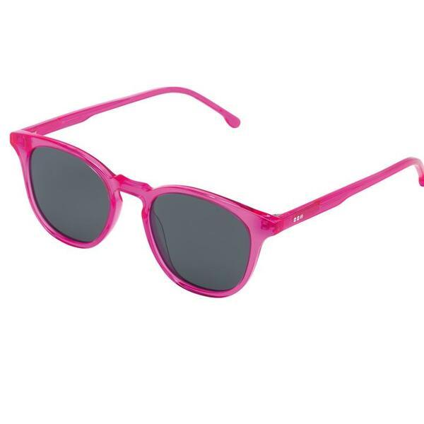 Beaumont Neon Pink